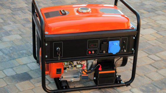 Best Portable Generator Reviews For Backup Power Supply