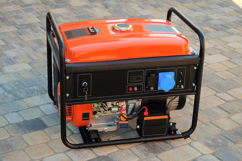 11+ Best Portable Generator Reviews For 2019 - Top Brands