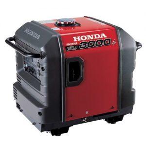Honda-EU3000iS-Generator