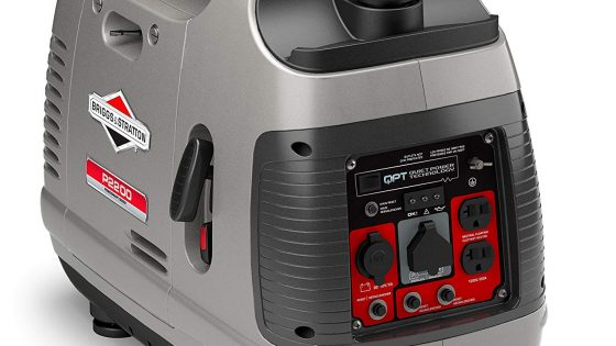 An Overview Of 4 Popular Briggs And Stratton Generators