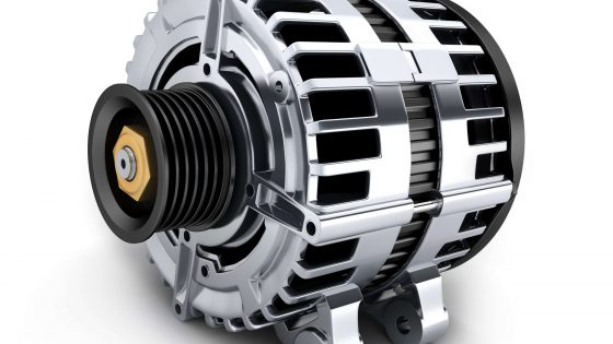What Is The Difference Between An Alternator And A Generator?
