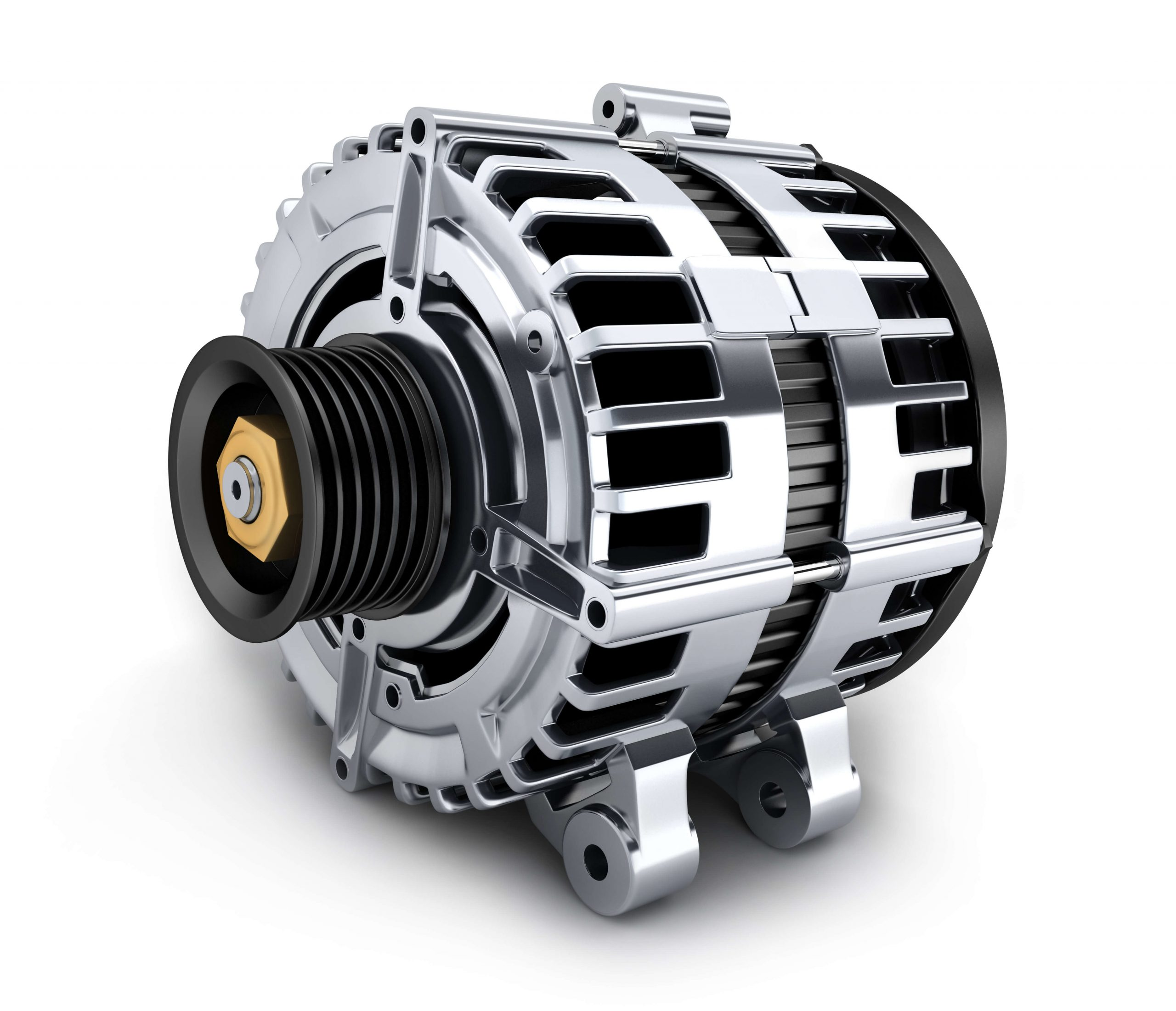 Alternator Vs Generator What Is The Difference Between Them Be Up
