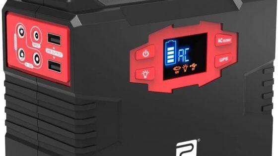 Paxcess Solar Generator Review