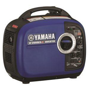 Yamaha EF2000isv2 Inverter Generator