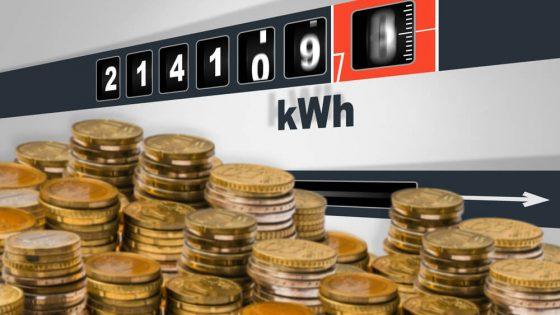 Home Appliances Power Consumption Breakdown