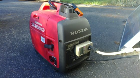 Generac IQ2000 Vs Honda EU2000i Inverter Generator: Ultimate Comparison