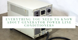 power line conditioners