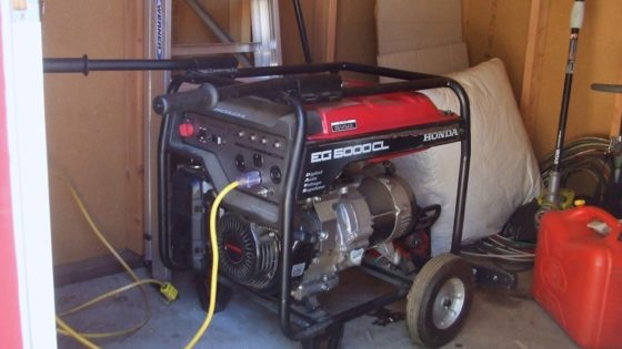 How Much Gas Does a Generator Use? – Ultimate Guide