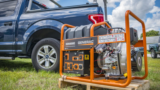 How To Backfeed a Generator to House? – With Safety Measures & Risks Involved