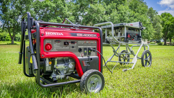 How Much Propane Gas Does A Generator Use Per Hour?
